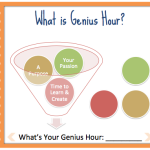 The Genius Hour Journal